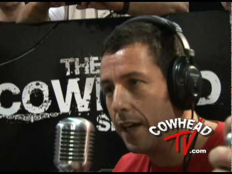 Grownups Movie - Sandler, James & Schneider
