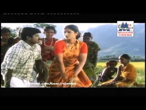 Tamil Movie Song - Kadal Pookkal - Aadu Meyuthe Aadu Meyuthe