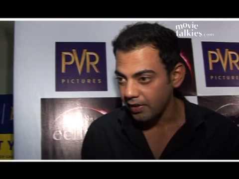 Sonam: 'My film has lots of hot guys!'