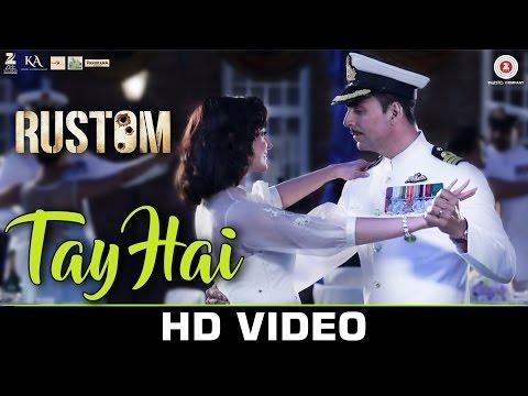 Tay Hai song - Rustom