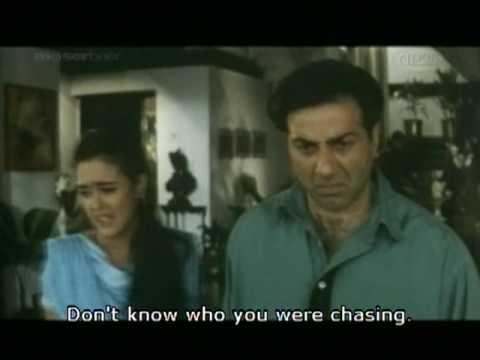 Farz - 15/19 - Bollywood Movie - Sunny Deol, Preity Zinta, Jackie Shroff