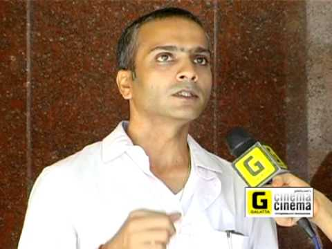 Producer S P B Charan Talks About Aaranya Kaandam