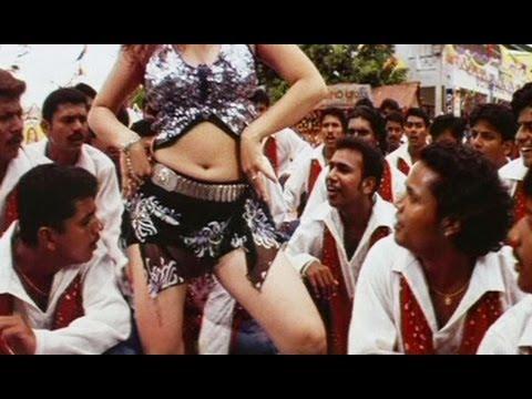 Aapthudu Songs - O Babu - Anjala Zaveri - Rajasekhar