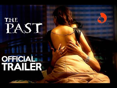 THE PAST (2018) OFFICIAL TRAILER | HINDI HORROR MOVIE | PEACOCK MOTION FILMZ | 11th MAY 2018