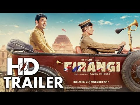 Firangi | Official Trailer 2
