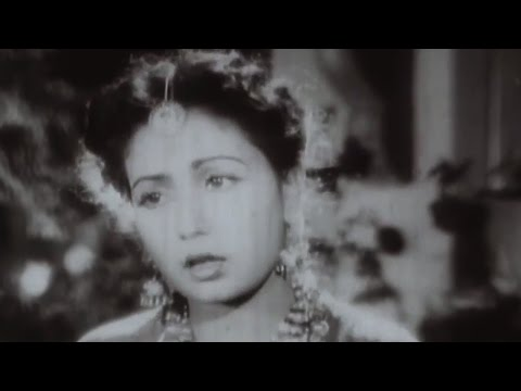 Mere Daras Diwane Nain Re - Meena Kumari, Veer Ghatotkach Song