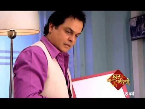 Ghar Aaja Pardesi Show Promo : March 22, 2013