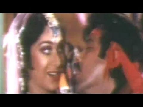 Oh Meri Patli Kamar - Anil Kapoor, Meenakshi Seshadhri, Aag Se Khelenge Song