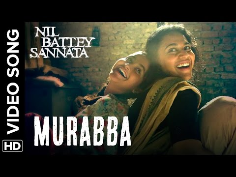 Murabba Official Video Song | Nil Battey Sannata