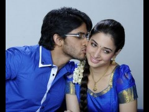 Naga Chaitanya - Tamanna's - 100% Love Movie Review