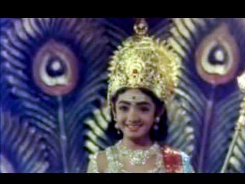 Malai Nindra Thirukkumara - Agathiyar Tamil Song
