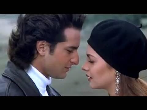 Mujhe Dekh Ke Youn - Saif Ali, Pooja -song