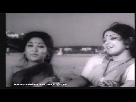 Tamil Movie Song - Vattathukkul Sathuram - Itho Itho En Nenjile Ore Paadal
