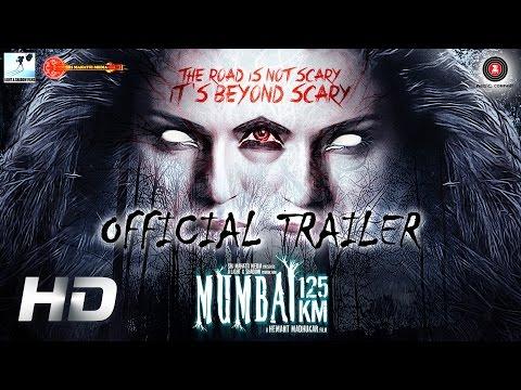 Mumbai 125 KM | OFFICIAL TRAILER | Karanveer Bhora & Veena Malik | Hemant Madhukar - HD