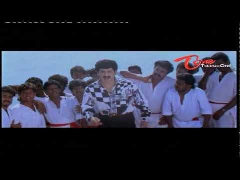 Bangaru Mogudu Songs - Suman - Bhanu Priya - Malasri - 04