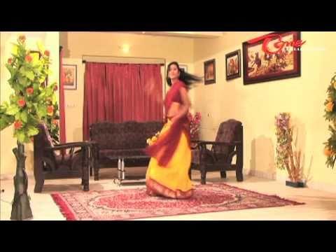 Malle Moggalu - Telugu Private Album - 02