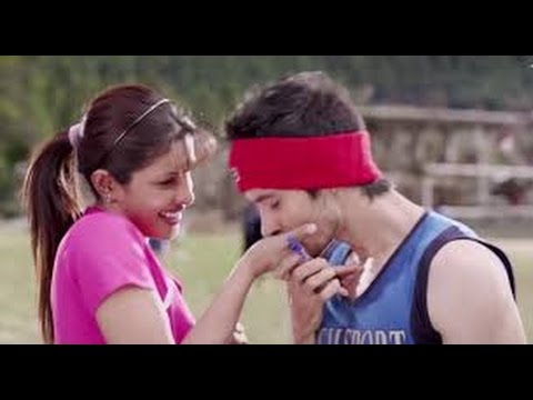 Saudebaazi Arijit Singh Mary Kom HD 1080p 2014 Official Video Song