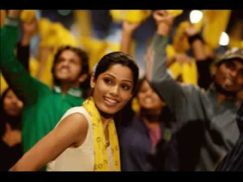 BSO de Slumdog Millionaire. Jai Ho