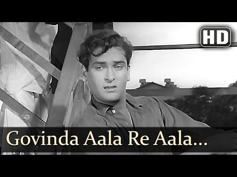 Govinda Aala Re Aala - Bluff Master (1963)