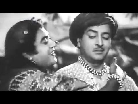 Aank Seedhi Lagi Kishore - Kishore Kumar Song