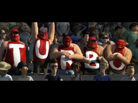 TURBO - Official Trailer 3