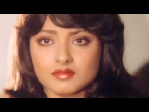 Jaanewalon Ka Gham - Shashi Kapoor, Rekha, Danny, Kali Ghata Song