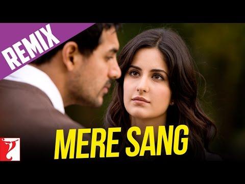 Mere Sang - Remix - NEW YORK