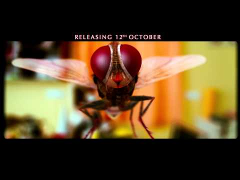 Makkhi Theatrical Trailer