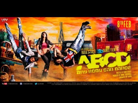 Any Body Can Dance - Official Tamil Trailer