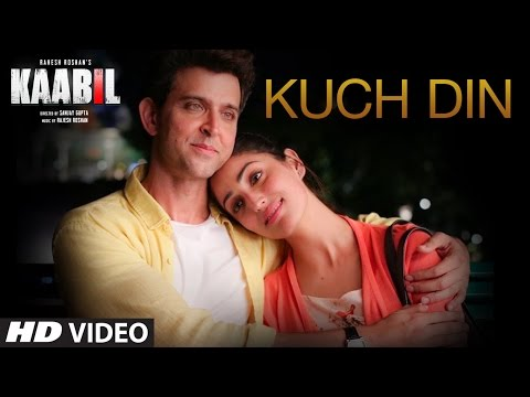 Kuch Din Video Song | Kaabil