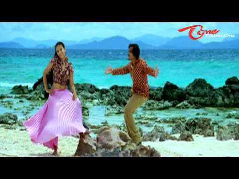 Bablu - Nee Navvu Merupalle - Manotej - Aditi Sharma - Melody Song