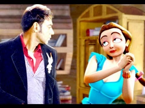 Toonpur Ka Superrhero - Theatrical Trailer
