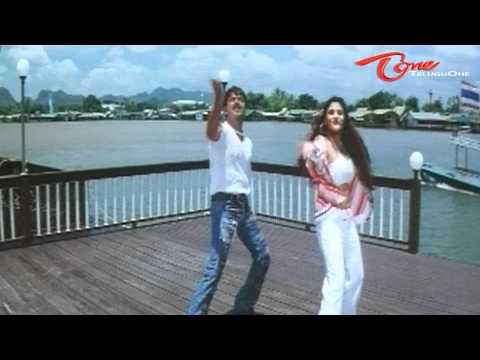 Giri - Bommalavari Veedhulalo - Arjun - Ramya - Telugu Song
