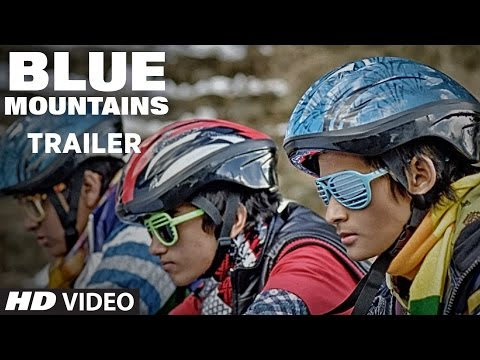 Official Trailer Blue Mountains | Ranvir Shorey, Gracy Singh, Rajpal Yadav
