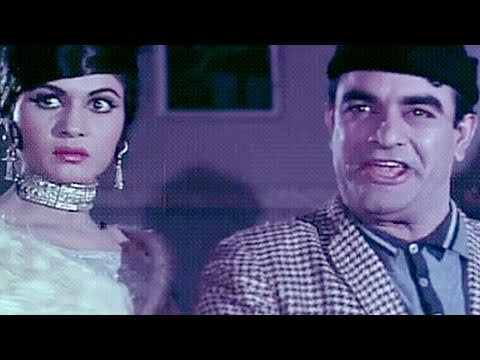 Bheegi Raat - Scene 22/25
