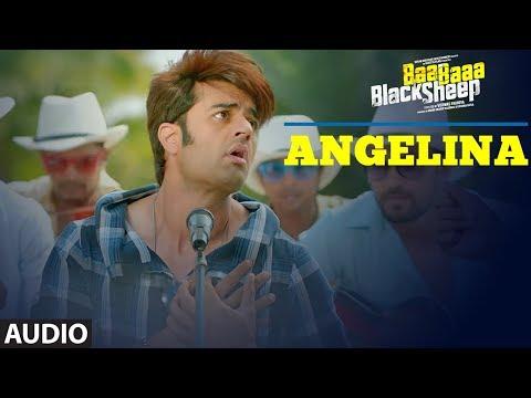 Angelina Full Audio Song | Baa Baaa Black Sheep | Sonu Nigam | Anupam Kher, Maniesh Paul