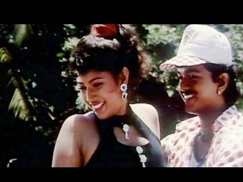 Singara Kannukku - Vijay, Sanghavi Tamil Song - Vishnu
