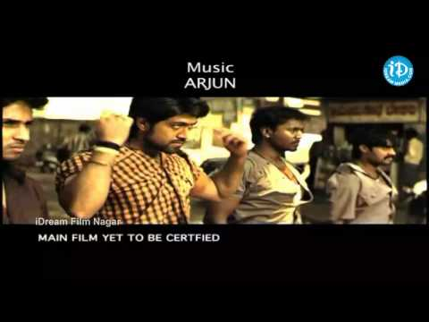 Bhagyanagaram Movie Trailer - Yash - Sheena Shahabadi