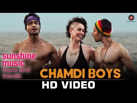 Chamdi Boys - Sunshine Music Tours & Travels