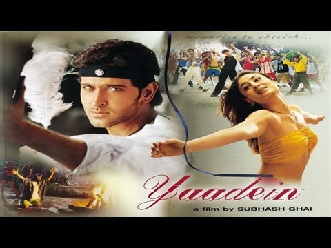 Yaadein - Sensational Hit