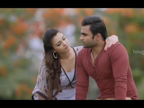 Nee Jathaga Nenundali Movie Theatrical Trailer - Sachin, Nazia Hussain, Bandla Ganesh