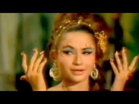 Badkamma Ekad Boto Ra - Mehmood, Helan, Shatranj Song