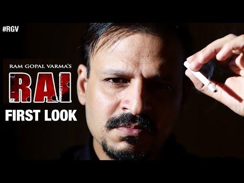 RGV's Rai Movie First Look