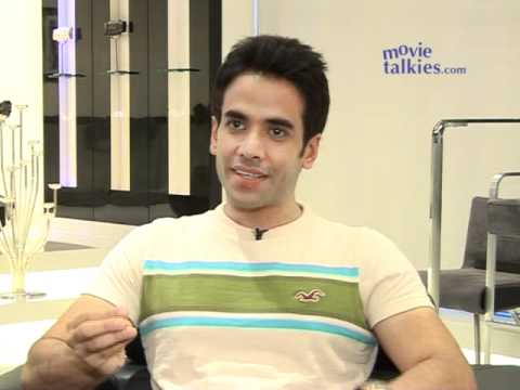 Tusshar Kapoor on working with Ajay Devgn in Golmaal 3