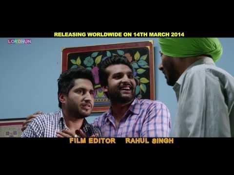 Chhade - Dialogue Promo - Mr & Mrs 420 - Jaswinder Bhalla - Yuvraj Hans - Punjabi Comedy 2014