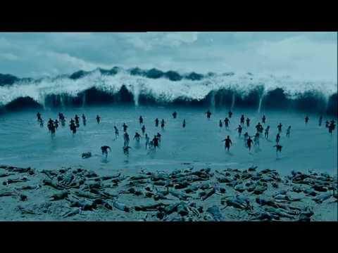 Tsunami in 2022 / 2012