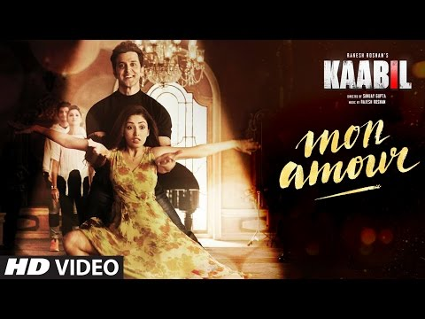 Mon Amour Song (Video) | Kaabil