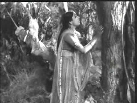 Amar Jyoti - Suno Suno Ban Ke Prani