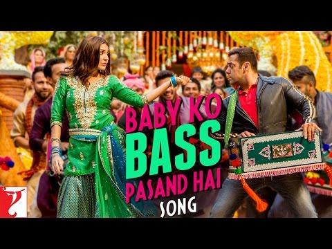 Baby Ko Bass Pasand Hai | Sultan