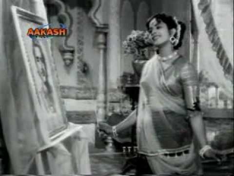 Saranga - Tum Kitne Sundar Ho (poem by Geeta Dutt)